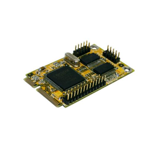 Mini schede PCIe